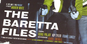 The Baretta Files
