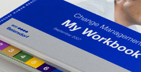 Change Management Workbook